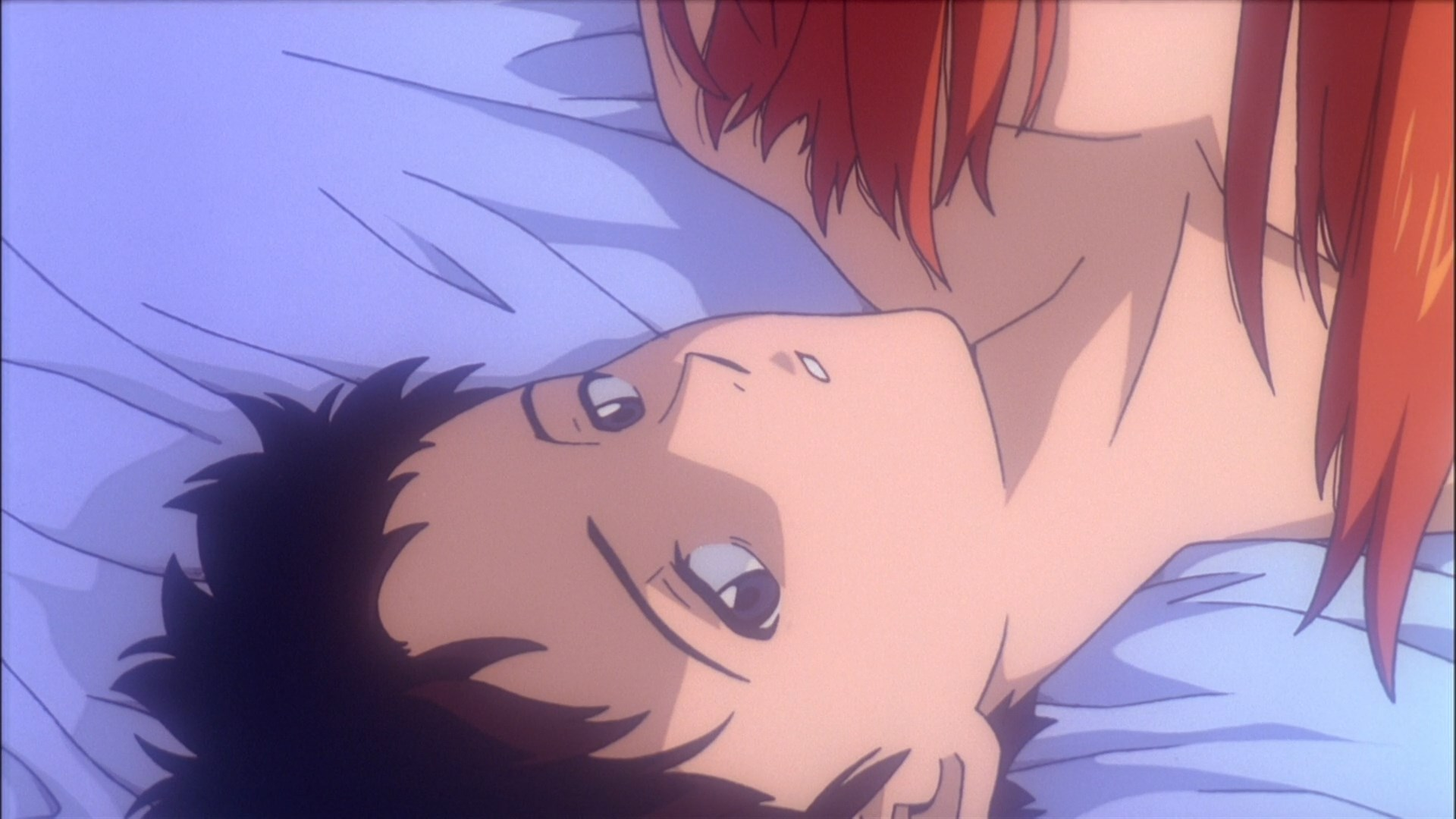 The human instrumentality project hentai