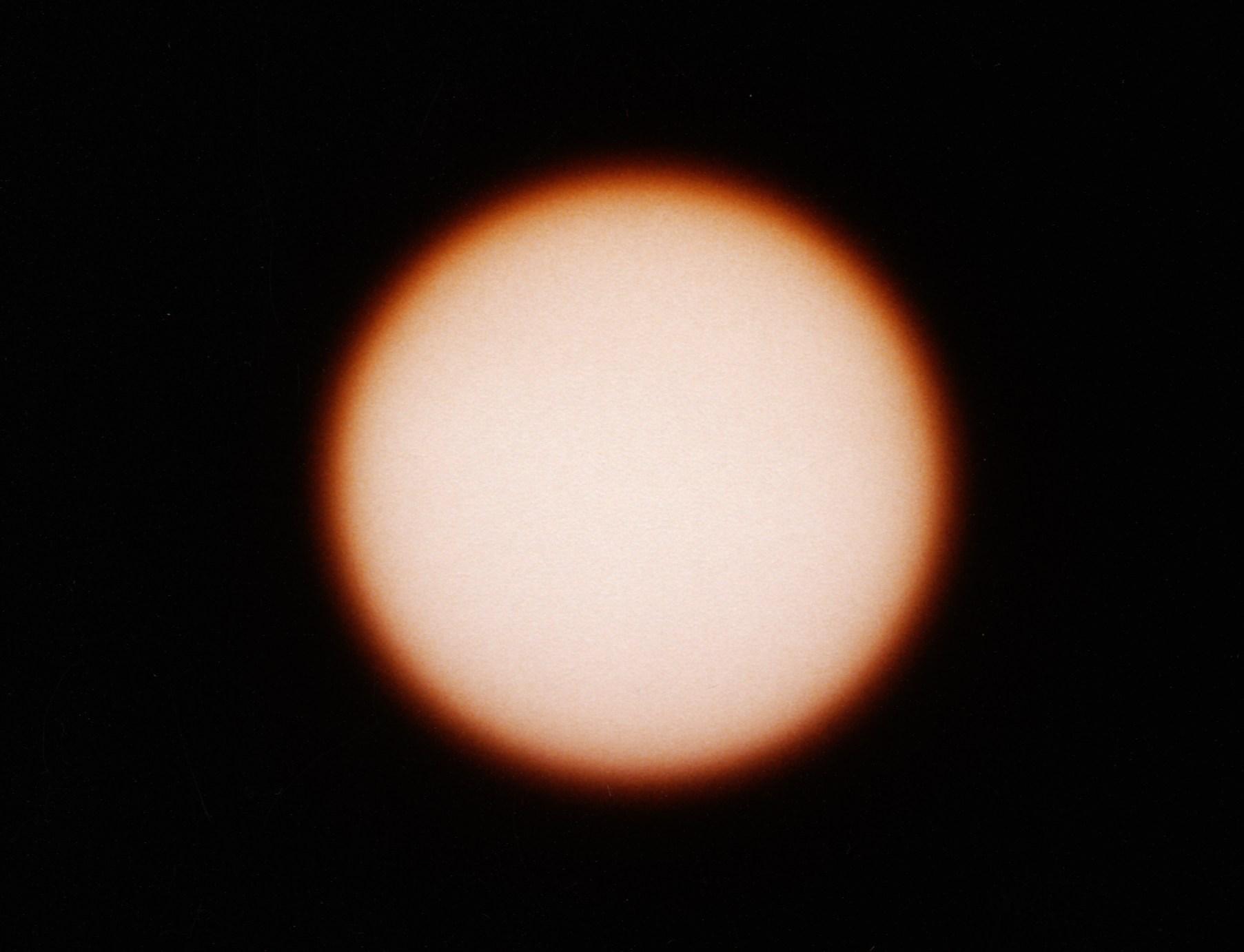 PhotoshopSunduchok - Как сделать эффект заката солнца 4